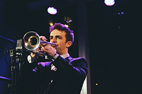 Концерт Benny Benack III (USA): Tribute to Chet Baker