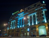 Готель Intercontinental Kyiv