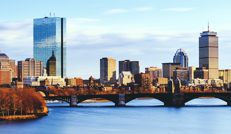 Пітч-сесія Techstars Boston