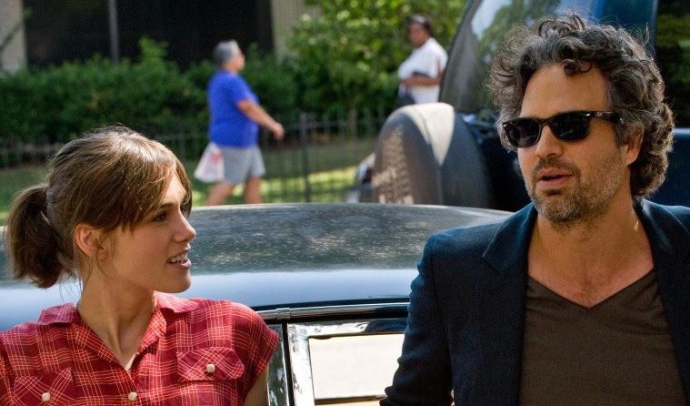 Cinema Club & Ideal International. Begin Again.