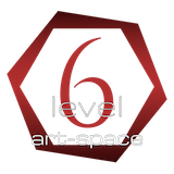 6 level art-space