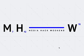 Media Hack Weekend 2016