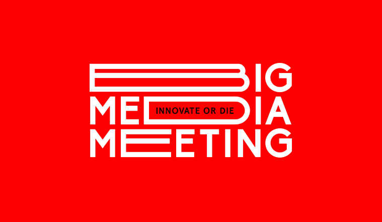 Конференція «Big Media Meeting»