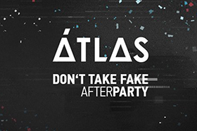 don't take fake afterparty