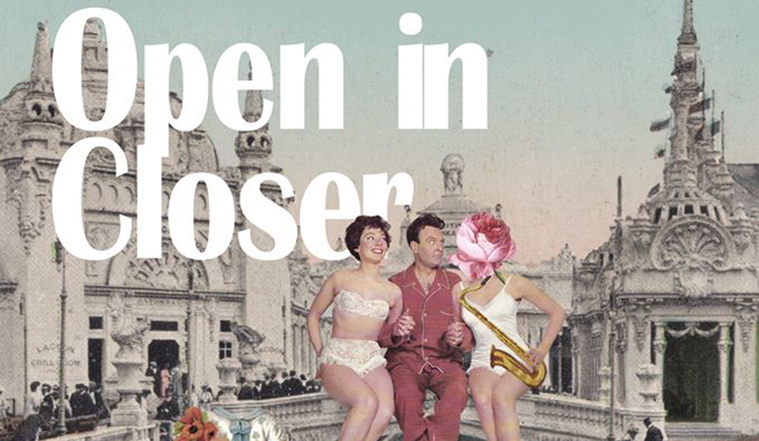 Closer Jazz II Open in Closer