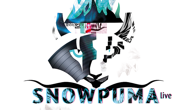 SnowPuma Live: Tape Flakes, MAiAK, Phylosophie