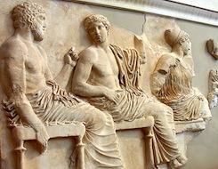 Заняття для дітей давня греція світ