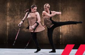 Перформанси Candoco Dance Company: «Beheld та Set and Reset/Reset»