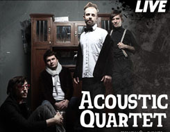 Acoustic Quartet в