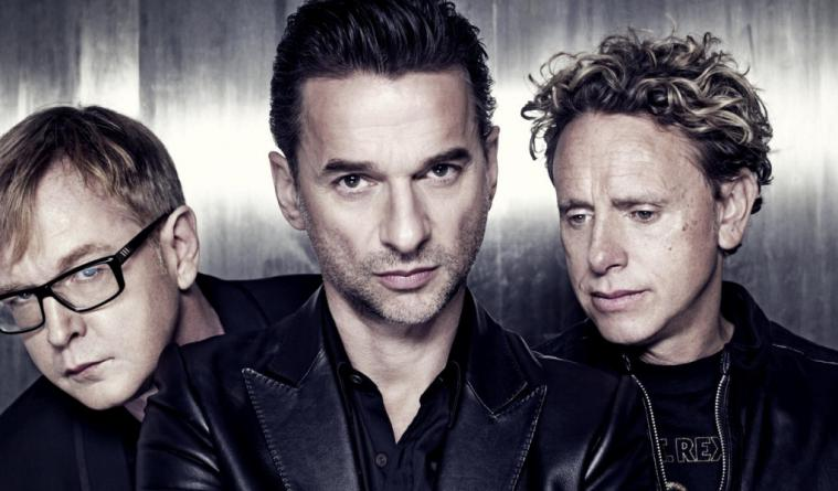 Depeche Mode: Live in Berlin Party