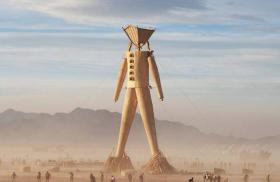 Burning Man 2017: Hot Stories