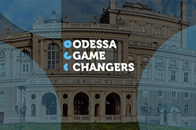 Odessa Game Changers