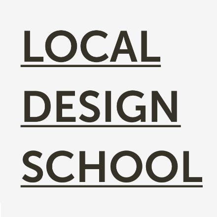 Local design school