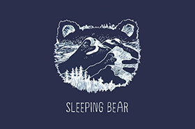 Квартирник «Sleeping Bear»