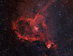 Планетарські сеанси сузір я кохання