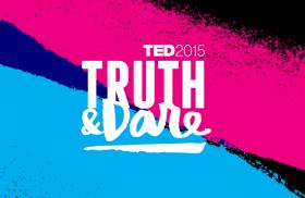 TEDxLive 2015 «Truth and Dare»