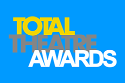 Членство в журі Total Theatre Awards