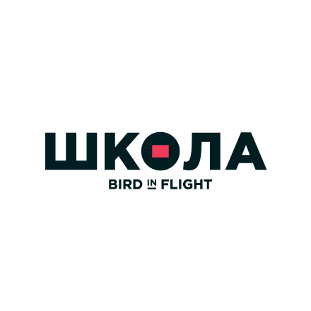 Школа Bird in Flight