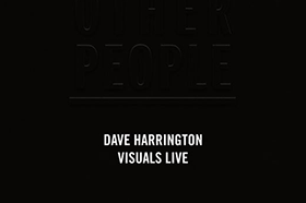 Вечірка з Dave Harringron та Visuals