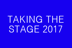 Конкурс «Taking the Stage 2017»