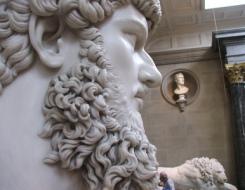 Лекція стародавня греція боги