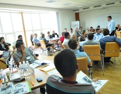 One Day MBA у Lviv Business School