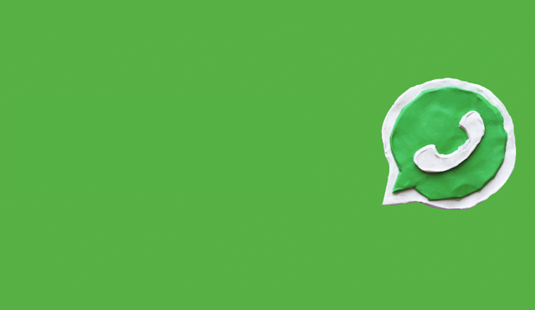 Лекція від Product дизайнера WhatsApp «WhatsNext?»