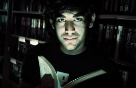 Кінопоказ: «The Internet's Own Boy: The Story of Aaron Swartz»