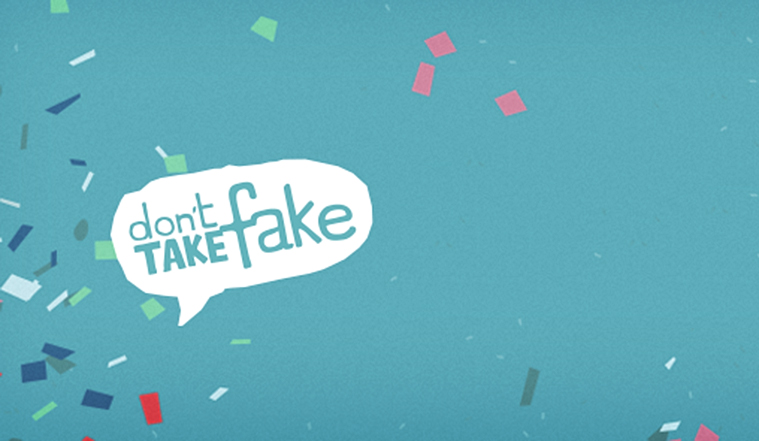 don't take fake 2015
