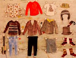 Корекція фігури за допомогою одягу