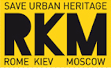 Проект RKM Save Urban Heritage