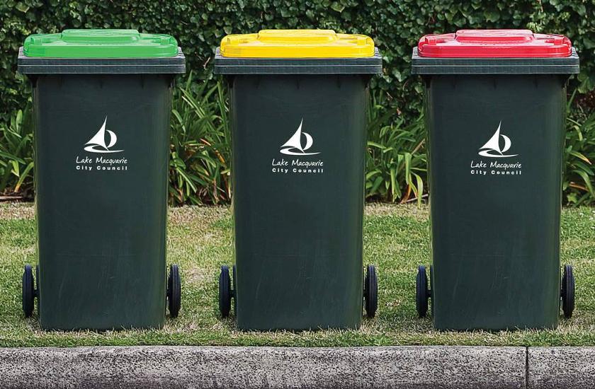 Австралія робить зі сміття гроші