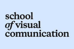 Копірайтер до School of Visual Communication