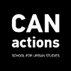 CANactions School for Urban Studies