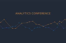 Analytics Conference