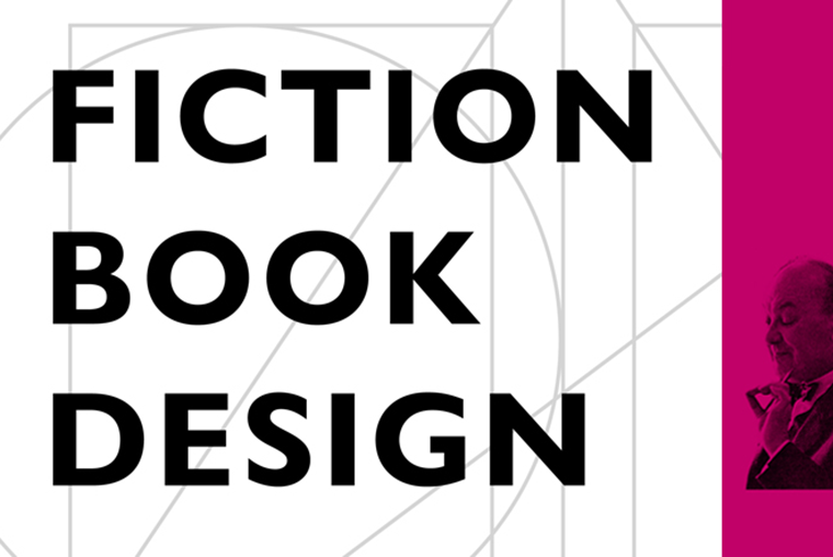 Курс «Fiction Book Design»