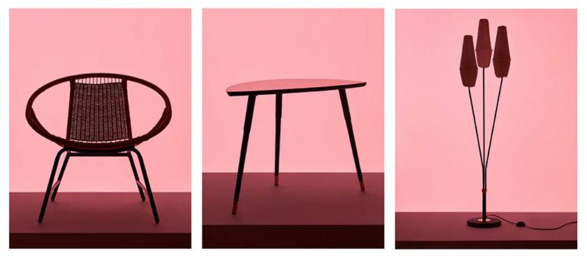 IKEA випустить колекцію вінтажних меблів до свого 75-річчя