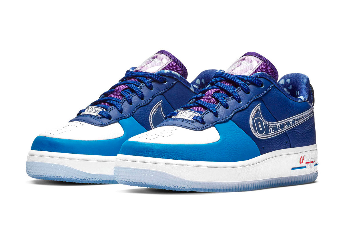 Пацієнти дитячої лікарні створили колекцію кросівок для Nike ... e43f8aa2d5653