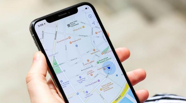Google Maps вводит новую функцию, которая облегчит жизнь пассажирам