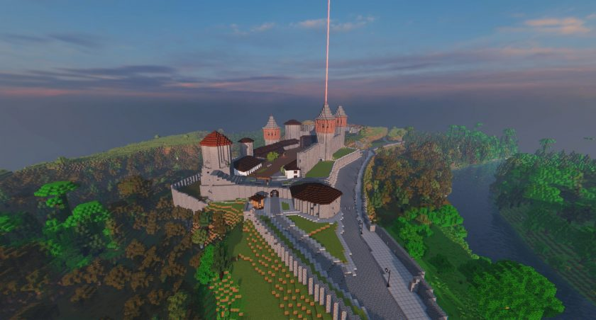 Respublica 2020 Minecraft