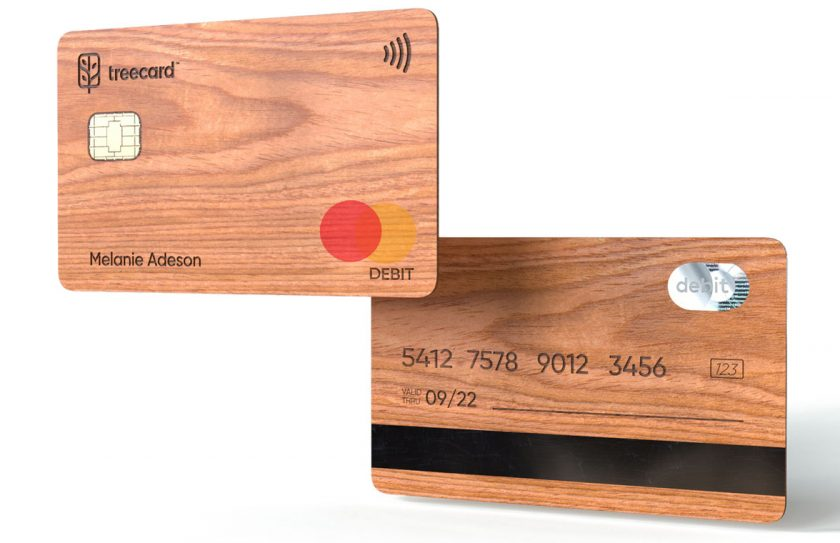 дерев'яні картки