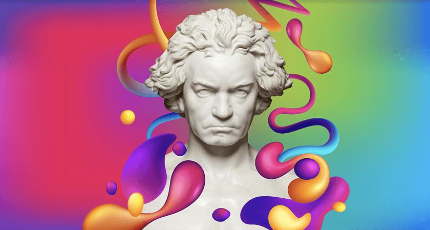 Наука логіки Бетховена